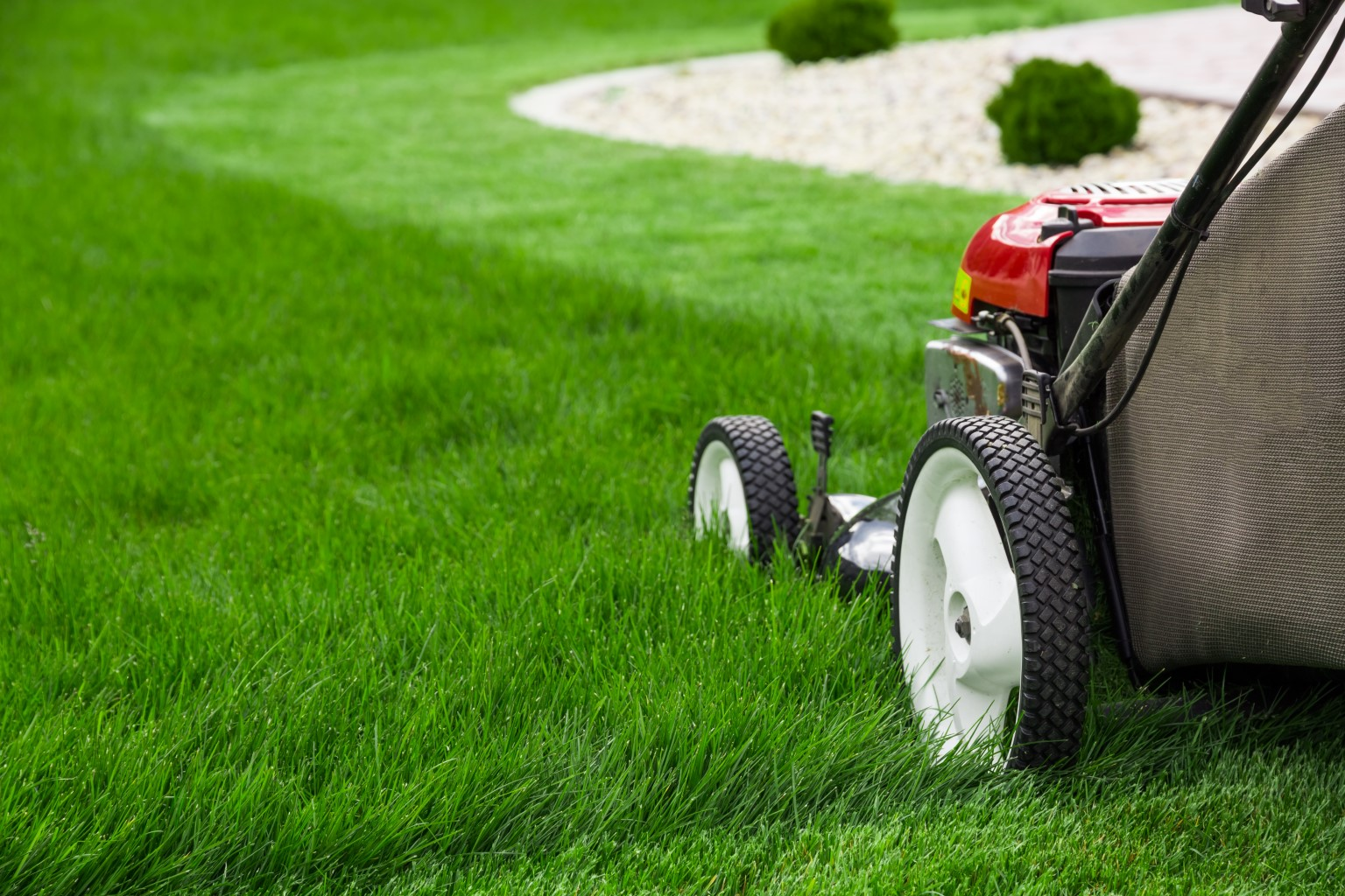 Lawn Care Service In Yourcity – Yourname Lawn Care